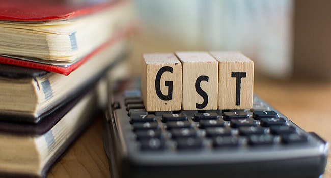 GST Filing Updates